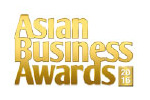 asian business awards logo