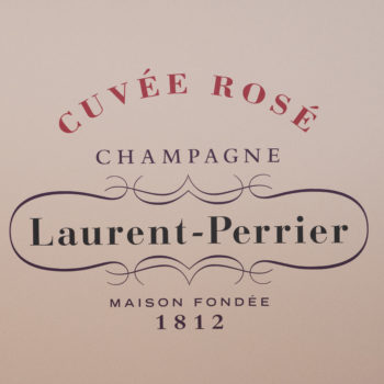 laurent perrier logo