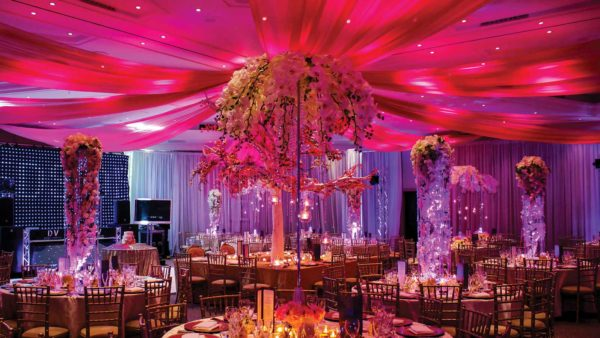 Luxury Indian Wedding Planner Birmingham & Leicester