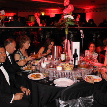 heartbeat ball guests